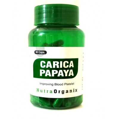 Carica Papaya Extract
