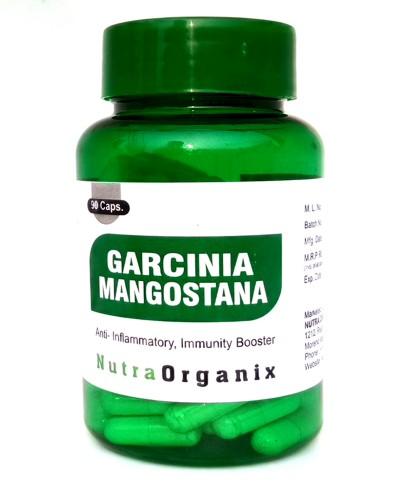 Buy Garcinia Mangostana
