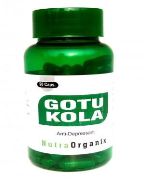 Buy Gotu Kola Capsule