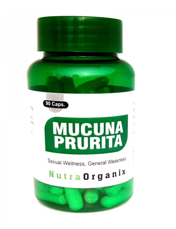 Buy Mucuna Purita Capsules