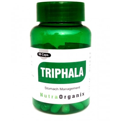 Triphala Three Fruits