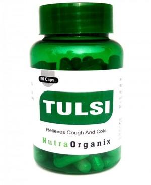 Tulsi Holy Basil Capsules