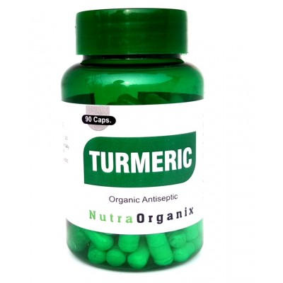 Turmeric Capsules Online