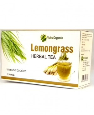 Lemongrass Tea Bags